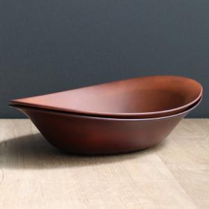 カレー&パスタ皿 26cm SEE カレー皿 プラスチック 食器 皿 日本製 おしゃれ ( 電子レンジ対応 食洗機対応 木製風 カレー皿 木目調 )|livingut|13