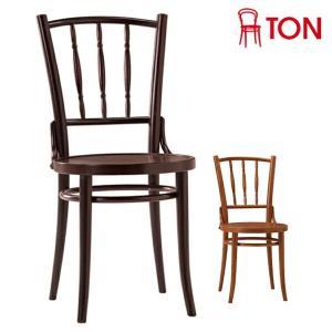 ダイニングチェア 曲げ木チェア 天然木 TON チェコ製 8051 ( トーネット 椅子 Thonet ミヒャエル・トーネット 曲げ木 曲げ木チェアー ) livingut