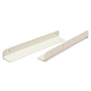 カラーボックスは安価で、本や雑誌などを入れるのは重宝しますが、棚の幅が広いので小物の収納は不向きです...