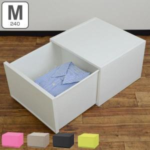 収納ケース 収納ボックス プラスチック BOX 衣装ケース ...