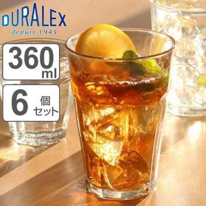 コップ DURALEX デュラレックス PICARDIE ピカルディ 360ml 同色6個セット グラス 食器 ( ガラス ガラスコップ ガラス製 タンブラー おしゃれ )|livingut