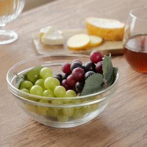 DURALEX デュラレックス LYS STACK リススタックボール 970ml ( ボウル ガラス食器 )|livingut