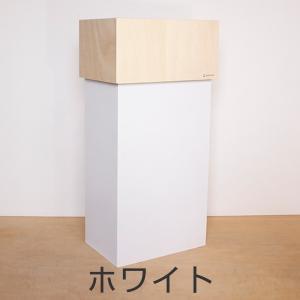 ゴミ箱 ヤマト工芸 yamato W CUBE 30|livingut|03