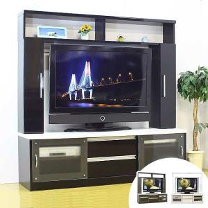 壁面収納 テレビボード チェイサー 幅153cm