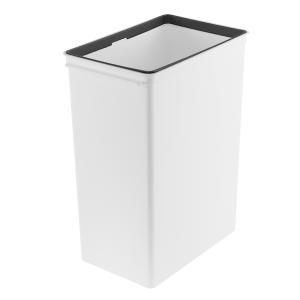 ゴミ箱 ダストボックス カスタムペール 本体 深型 25L 当店オリジナル商品 ( 分別 ごみ箱 ダストボックス 縦型 スタッキング )|livingut|18