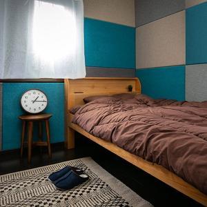吸音材 吸音パネル フェルメノン 45度カット 80×60cm 吸音 防音 ( パネル ボード 吸音ボード ) livingut 15