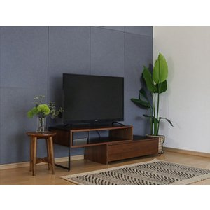 吸音材 吸音パネル フェルメノン 45度カット 80×60cm 吸音 防音 ( パネル ボード 吸音ボード ) livingut 16