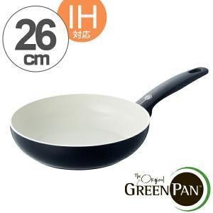 GREEN PAN グリーンパン フライパン 26cm CA...