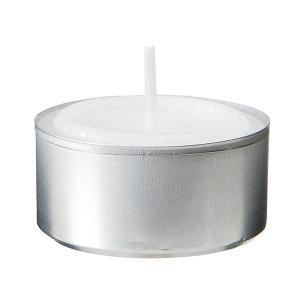 キャンドル ろうそく 日本製のキャンドル アルミカップ 30個入 ( ロウソク ティーライトキャンドル カメヤマキャンドル 5時間 )|livingut|03