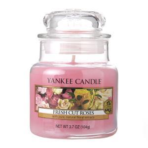 アロマキャンドル ヤンキーキャンドル YANKEE CANDLE ジャーS Floral ( アロマ キャンドル ろうそく )|livingut|04