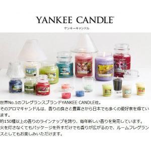 アロマキャンドル ヤンキーキャンドル YANKEE CANDLE ジャーS Floral ( アロマ キャンドル ろうそく )|livingut|06