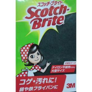 ■在庫限り・入荷なし■スコッチブライト ナイロンたわし スコッチブライト ( キッチン スポンジ Scotch Brite )|livingut