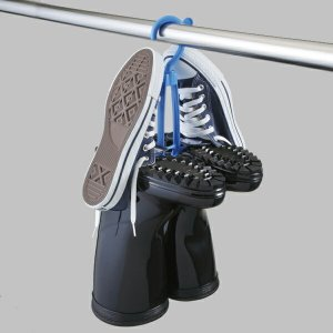 洗濯ハンガー 長靴ハンガー ( 長靴 ハンガー )|livingut