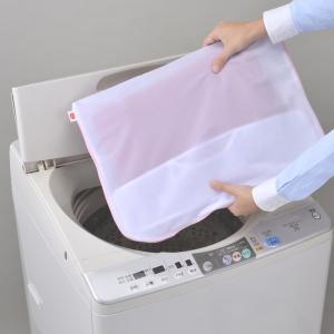 洗濯ハンガー 洗濯 平干し 平干しネット&フック ( 洗濯ネット セーター ニット )|livingut|06