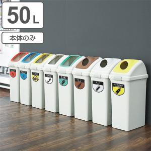 リサイクルトラッシュ ECO-50 ボディ