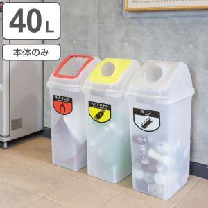 リサイクルトラッシュ SKL-35 本体