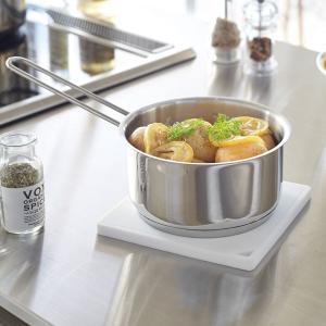 シリコン鍋敷き