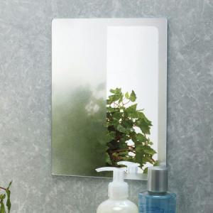 お風呂ミラー くもり止めフィルム付き( 鏡 風呂 )|livingut