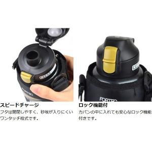 水筒 直飲み 2015モデル ワンタッチ栓ダイ...の詳細画像2