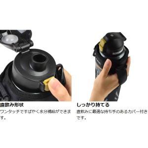 水筒 直飲み 2015モデル ワンタッチ栓ダイ...の詳細画像4