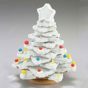 クッキー型 立体 クリスマスツリー もみの木型 抜き型 ステンレス製 ( 組み立て 組立て 製菓グッズ 抜型 パンケーキ )|livingut|03