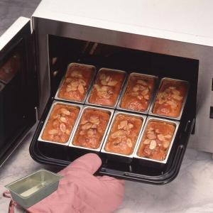 パウンドケーキ型 ミニパウンド型 大 スチール製 スズメッキ タイガークラウン ( 焼き型 ケーキ型...