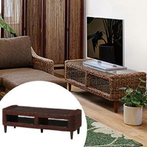 アジアン家具 AVラック グランツ 幅120cm