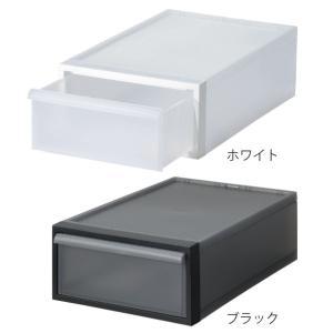 収納ケース 引き出しタイプ クローゼット収納 引き出し 高さ16cm 日本製 ( 収納 衣装ケース 引き出し 収納ボックス )|livingut|04