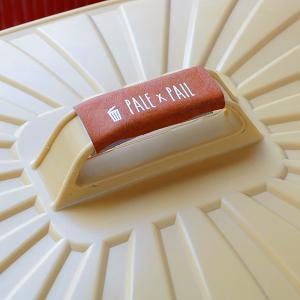 ゴミ箱 ふた付き PALE×PAIL ペールペール ダストビン 60L ( ダストボックス ごみ箱 キッチン )|livingut|06