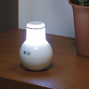 防災用品 自動点灯 LEDランタン
