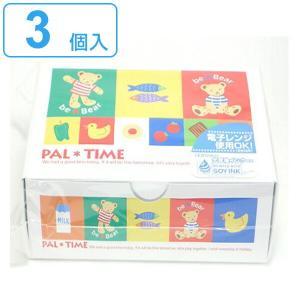使い捨て お弁当箱 ケース ビーベア 3P( 弁...の商品画像