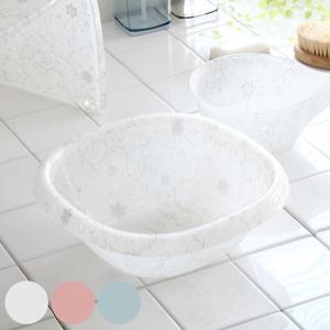フィルロ シュシュ 湯桶 ウォッシュボール 洗面器 S 2.6L ( 湯おけ 手桶 バス用品 )|livingut