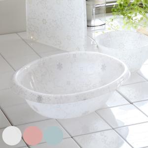 フィルロ シュシュ 湯桶 ウォッシュボール 洗面器 R 3L ( 湯おけ 手桶 バス用品 )|livingut