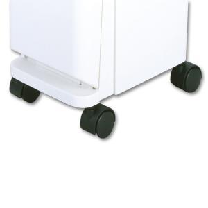 ゴミ箱 ふた付き 分別 スリム セパ 2段 34.5L ( ダストボックス ごみ箱 キッチン )|livingut|04