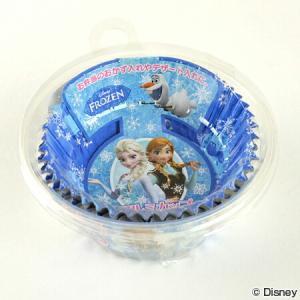 ●毎日のお弁当箱を楽しく彩る、アナと雪の女王のアルミカップ20枚入りです。 ●使いやすい8号サイズで...