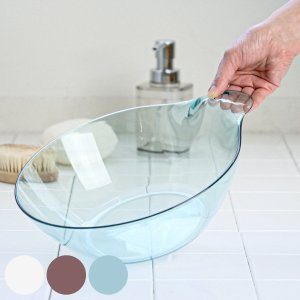 湯おけ 洗面器 karali カラリ HG ( 湯桶 手おけ 手桶 )|livingut