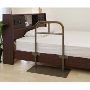 ベッド用 手すり しんすけ livingut