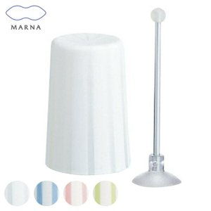 MARNA マーナ 歯磨きコップ Petit Coulsir はみがきコップ ( 歯磨きグッズ ハミガキコップ 洗面用品 )の写真