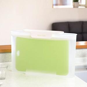 まな板 つけ置き容器 除菌・漂白用 スキット ( まな板 漂...