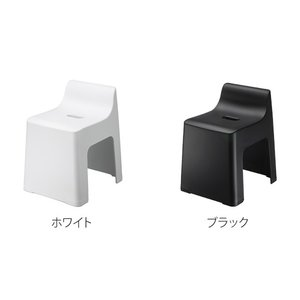RETTO 風呂イス バスチェアー ハイチェア 高さ31cm ( 風呂いす バススツール バス用品 )|livingut|03