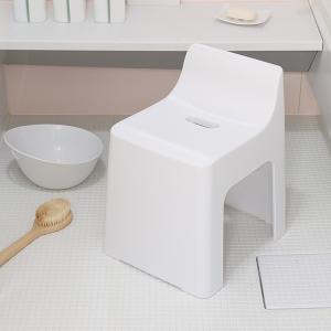 RETTO 風呂イス バスチェアー ハイチェア 高さ31cm ( 風呂いす バススツール バス用品 )|livingut|04