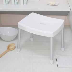 RETTO 風呂イス バスチェアー コンフォートチェア Mサイズ 高さ31cm ( 風呂いす バススツール バス用品 )|livingut|03