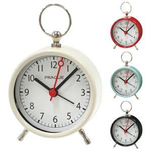 アラーム時計 ポマリー アラームクロック