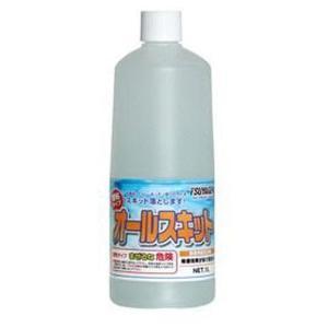 水まわり 掃除用洗剤 酸性洗剤 業務用 1L