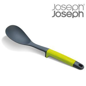Joseph Joseph ジョゼフジョゼフ エレベート ソリッドスプーン グリーン ( スプーン ...
