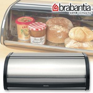 brabantia(ブラバンシア) ブレッドビン ロールトップ マット ( パンケース キッチン収納 )|livingut