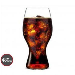 リーデル RIEDEL オー コカコーラ+リーデルグラス チューブ缶入り 2414/21 【52354】|livingwell-de