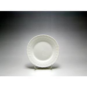リチャード・ジノリ ベッキオ・ホワイト プレート17cm #0035|livingwell-de