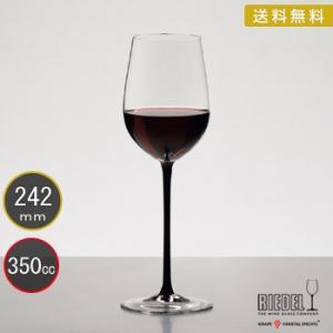 送料無料 リーデル RIEDEL ソムリエ ブラック・タイ ワイングラス マチュア・ボルドー 4100/0|livingwell-de
