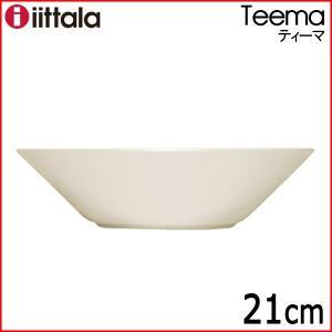 イッタラ ティーマ ボウル21cm ホワイト|livingwell-de